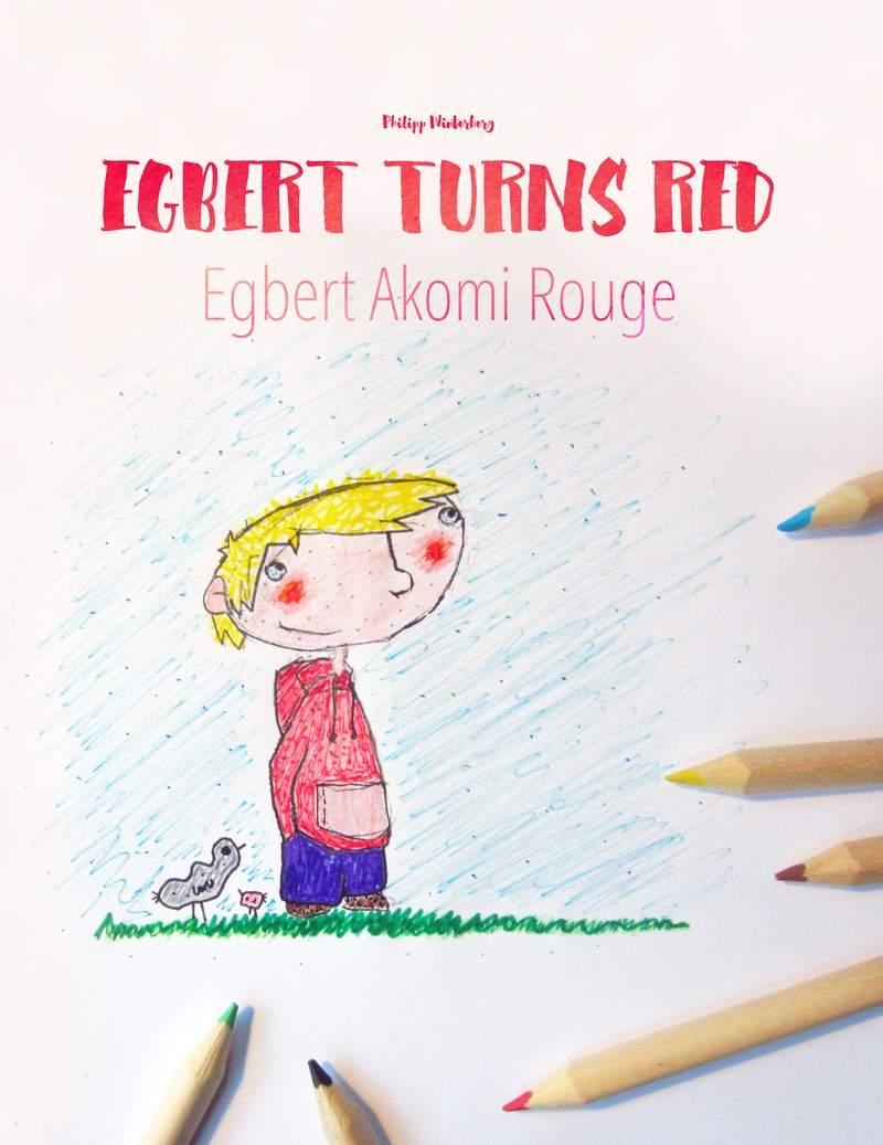 Egbert Akomi Rouge