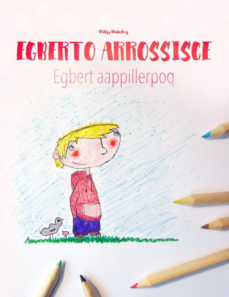 Egbert aappillerpoq