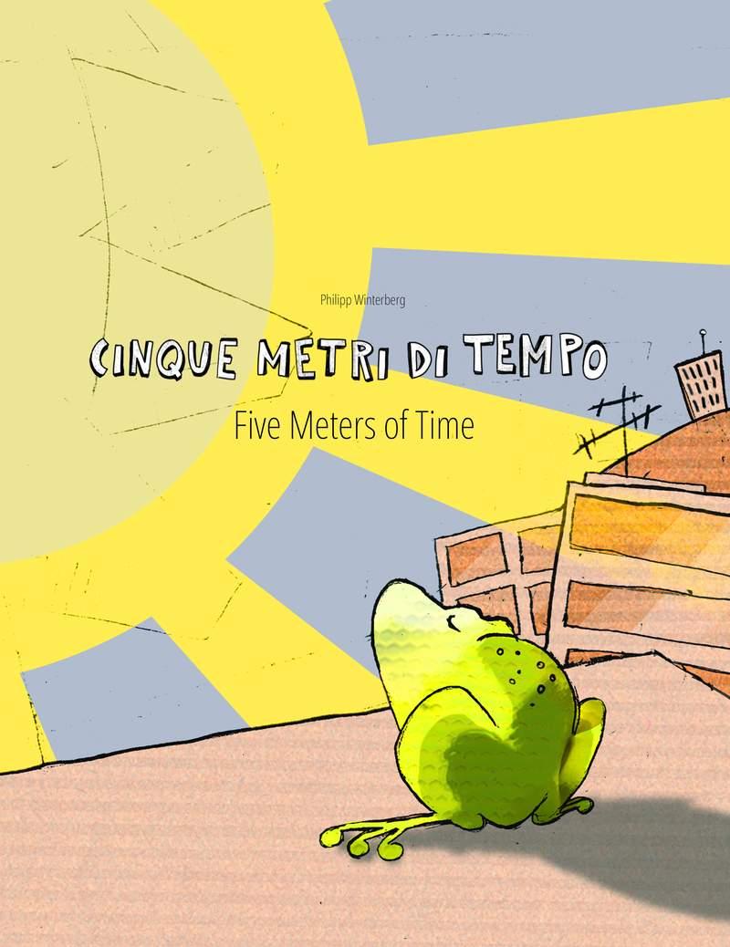 Five Meters of Time