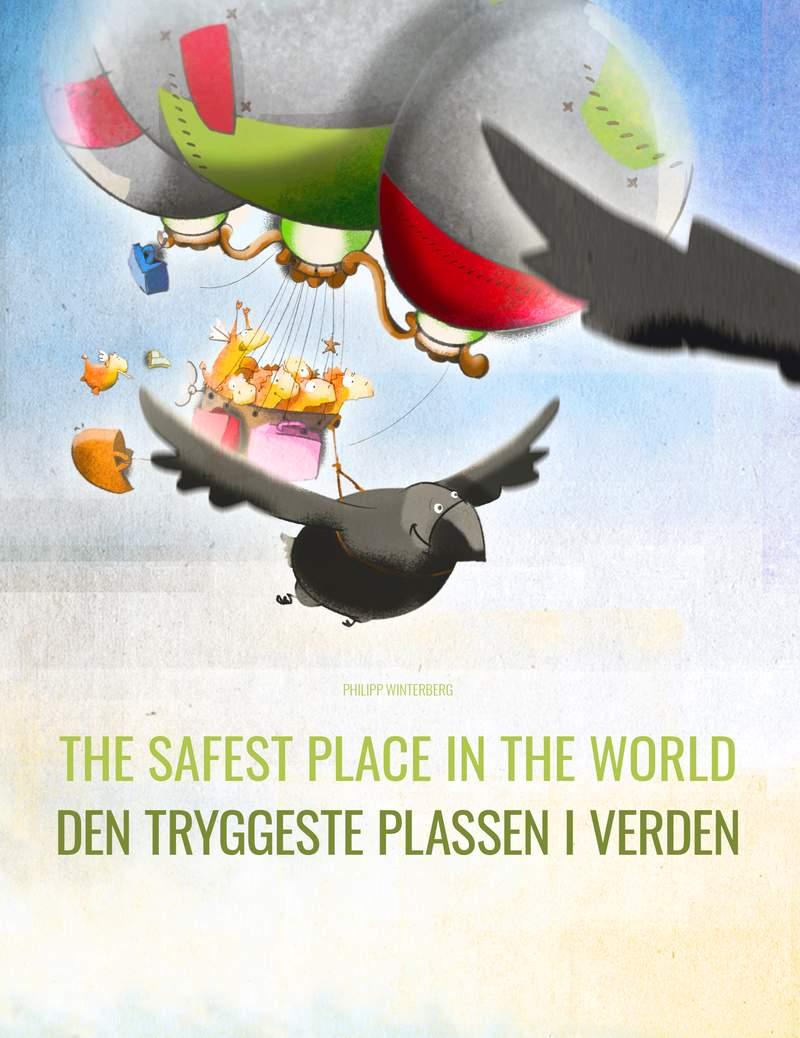 Den tryggeste plassen i verden